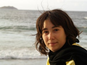 <b>Marta Gutierrez</b> Benet - Marta-Gutierrez-Benet-300x225