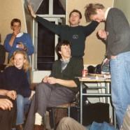 1988 Agora Orleans Oldland Pelard & au Machie