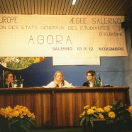 1989 Agora Salerno Sue Farrow