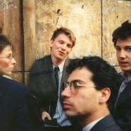 1990 Agora Paris Achim Boers & Marco Kalbusch