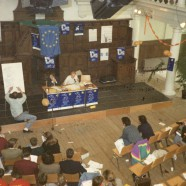 1991 Agora Amsterdam Plenary
