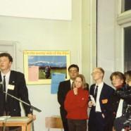 1992 Agora Delft Hoogerwerf