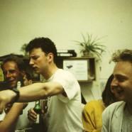 1993 Agora Praha Merker&Gablentz&Hoogerwerf&Miladinovic