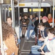 1993 Agora Utrecht bus