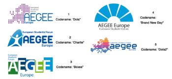 Logo Voting 2010