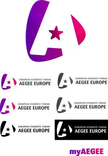 aegee europe logo