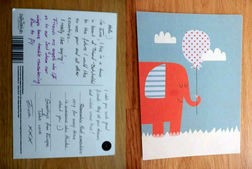 AEGEE Member Helps Kids in Asia With Postcards From Europe | AEGEE ...