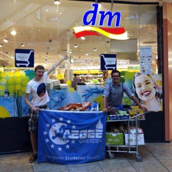 Dresden DM