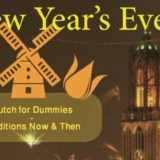 Seven Reasons Why You Can't Miss New Year's Eve in Utrecht