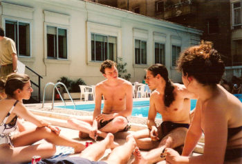 11 European School Madrid 92