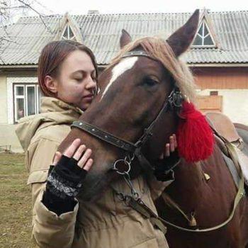 Alya Vykhodtseva
