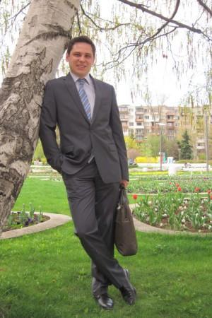 Atanas Nachkov