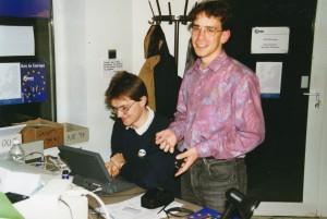 David Stulik CD 1996
