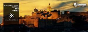 EBM Valletta Cover