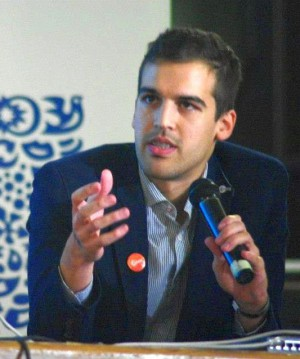 Luis Alvarado Martinez