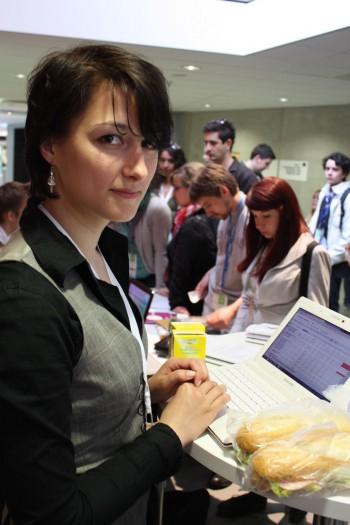 Olga Iatsyna