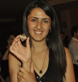 Tika Kukhianidze