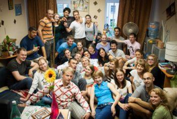 AEGEE-Sankt Peterburg 3