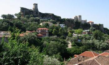 Castle_Kruja