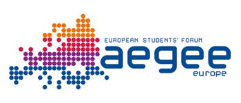 Logo AEGEE-Dots2 2010