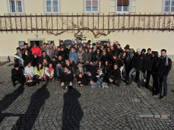 NY2013 Maribor City tourS