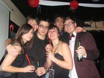 NY2013 Maribor NYE partyS