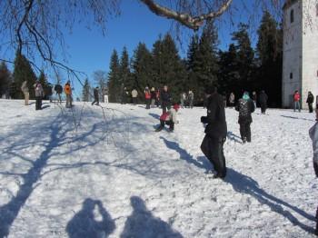 NY2013 Maribor Winter OlympicsS
