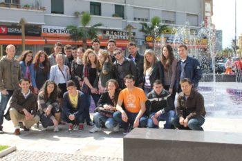 Tirana Healthy Lifestyle