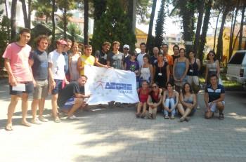 Tirana SU Creative Education