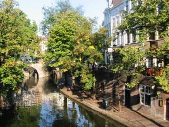 Utrecht_oude_gracht