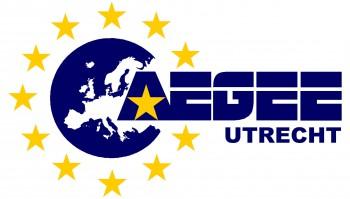 aegee-utrecht logo