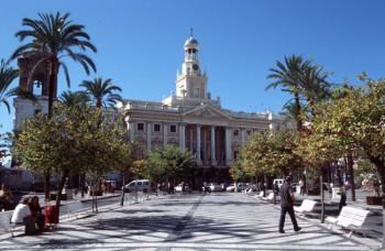 1988 Sevilla Cadiz_palace