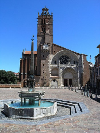 1988 Toulouse Cathedrale_St_Etienne