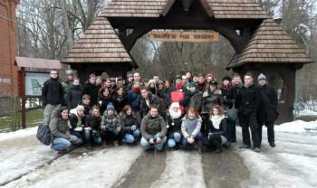 Bialystok Bison Hunting