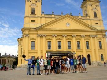 AEGEE-Debrecen