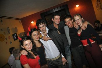 Cluj1Dracula Party