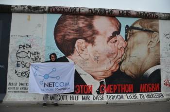 NetCom flag