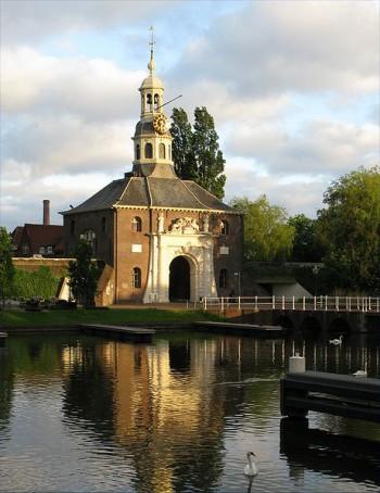 SU Leiden Zijlpoort