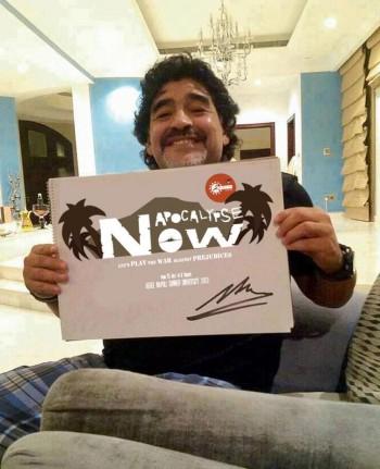 SU Napoli Maradona