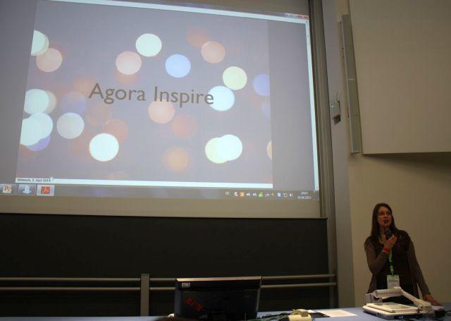 AgoraMannheim Agora inspire