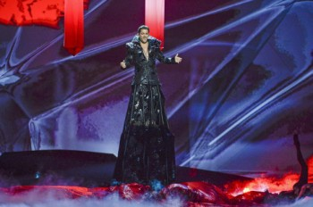 Eurovision Dracula