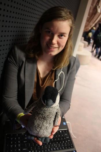Pinguin AgoraMannheim