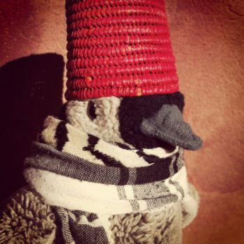 Pinguin hat