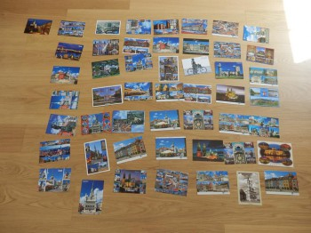 PostcardsfromEurope