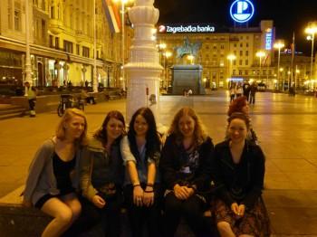 Zagreb group6