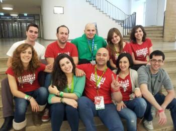 Agora Zaragoza Zaragora meeting2