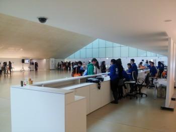 Agora Zaragoza palacio de congresos2