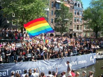 2013 SU Amsterdam