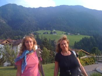 2009 Annachiara Manuela-South Tirol