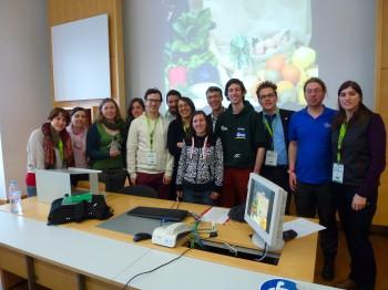 EnWG Food Workshop Agora Rhein Neckar